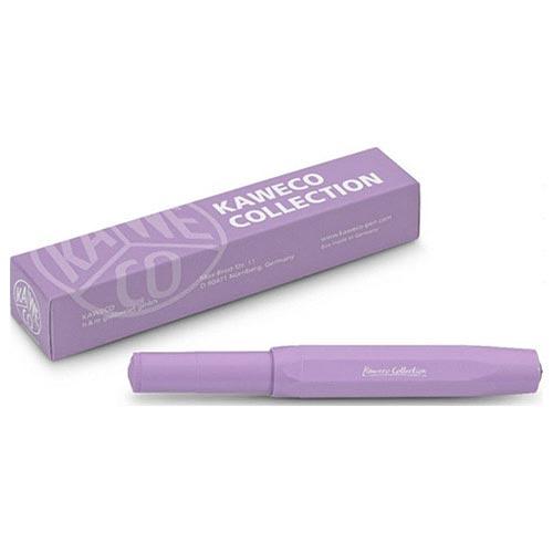 筆記具, 万年筆  2021 kaweco 2021collection Fountain Pen - Light Lavender