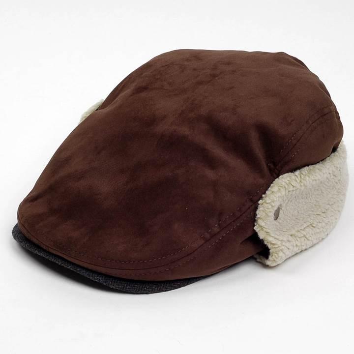 メンズ帽子, ハンチング・キャスケット  58cm