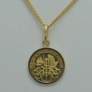 【代引き手数料、送料無料】オーストリア造幣局保証のウィーン金貨 ウィーンハーモニー1/25オン...