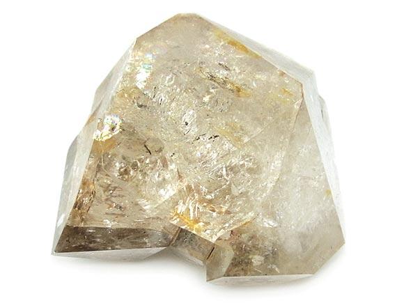 BELLPIERI▼ニューヨーク産 ハーキマーダイヤモンド 原石 No.1【1点もの】 /:BELLPIERI