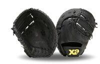 安い!軟式ソフト兼用XANAXザナックスファーストミット野球用品ソフトボール用品