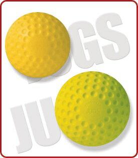 世界的に有名なUSA ジャグス社 JUGS社のディンプルボール