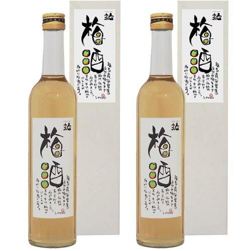 日本酒・焼酎, 梅酒  (2) () CONCENT