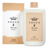 TOCCA (トッカ) ランドリーデリケート 〔ステラの香り〕<正規輸入品>