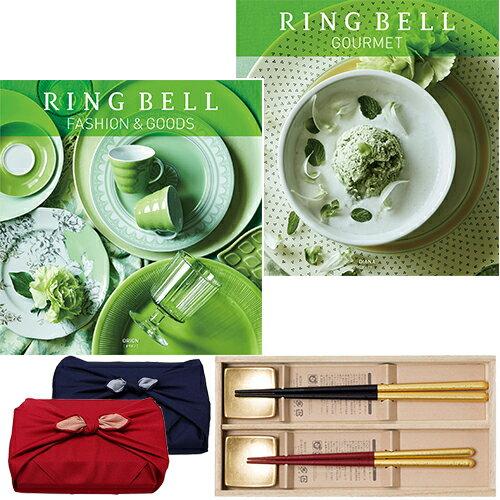 カタログギフト・チケット, カタログギフト  (RING BELL) ( ) 1