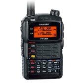 ヤエス FT1XD(FT-1XD) GPS機能強化/大容量バッテリーに変更された新型です!