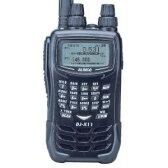 アルインコ DJ-X11 (DJX11) 高性能受信機 IC-R20に並ぶ高性能。とにかく多機能。
