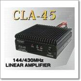 コメット CLA-45 (CLA45) 144/430MHzハンディ用パワーアンプ◆入力2〜7W