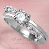 おしゃれスプリットアームシルバーステンレスリング指輪女性レディースリング大きめ大きいサイズもあります。トラベルジュエリー誕生日プレゼント結婚式にも・・【Crave-LoveJewelrybijouxParis】