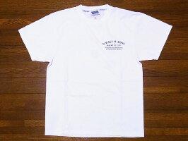 Pherrow's[フェローズ]Tシャツ18S-PT21