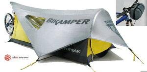 【取り寄せ商品】 TOPEAK Bikamper (コード番号:ACZ12600) トピーク バイキャンパー