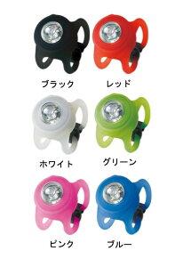 ANTAREX MX1-R TAIL LAMP アンタレックス コンパクトバンドテール レッドLED
