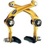 【取り寄せ商品】 DIA-COMPE AD996 Gordo&FS996 Gordo 1個 ゴールド ダイアコンペ ブレーキアーチ BMX・フリースタイル用