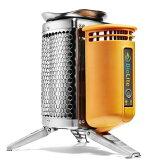 【即日出荷商品】【国内正規品】 バイオライト #1824222 BioLiteキャンプストーブ ( たき火で発生した熱を電気に変換できるキャンピングストーブ ) BioLite mont-bell モンベル 焚き火 充電 発電 スマホ