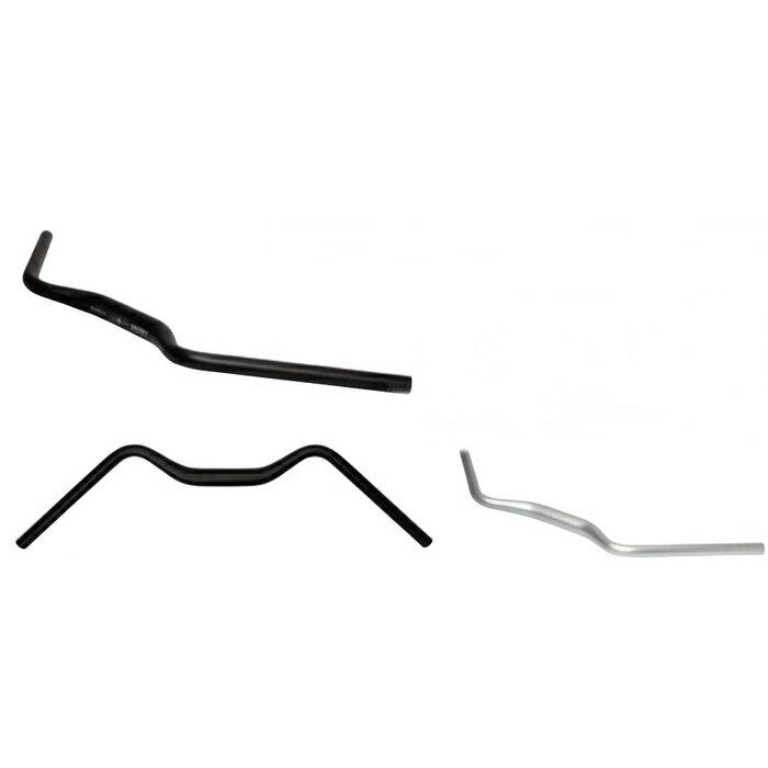 (SOMA/ソーマ)(自転車用ハンドル関連)オスプレーバー 31.8