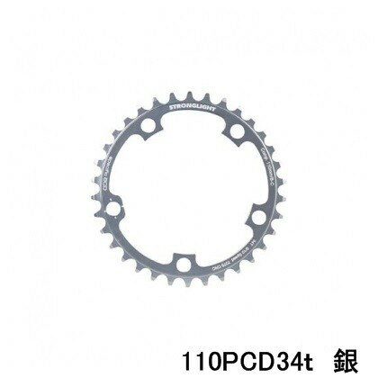 自転車用パーツ, その他 STRONGLIGHT)110PCD 10s ()