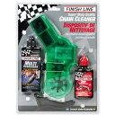 楽天【即日出荷商品】 フィニッシュライン チェーンクリーナーキット (コード番号:TOS04600) FINISH LINE Chain Cleaner Kit チェーン クリーナー キット 洗浄剤付属