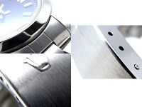 ROLEXロレックス/76080オイスターパーペチュアルブラック文字盤レディースA番:1999年製【大黒屋質店出品】【】