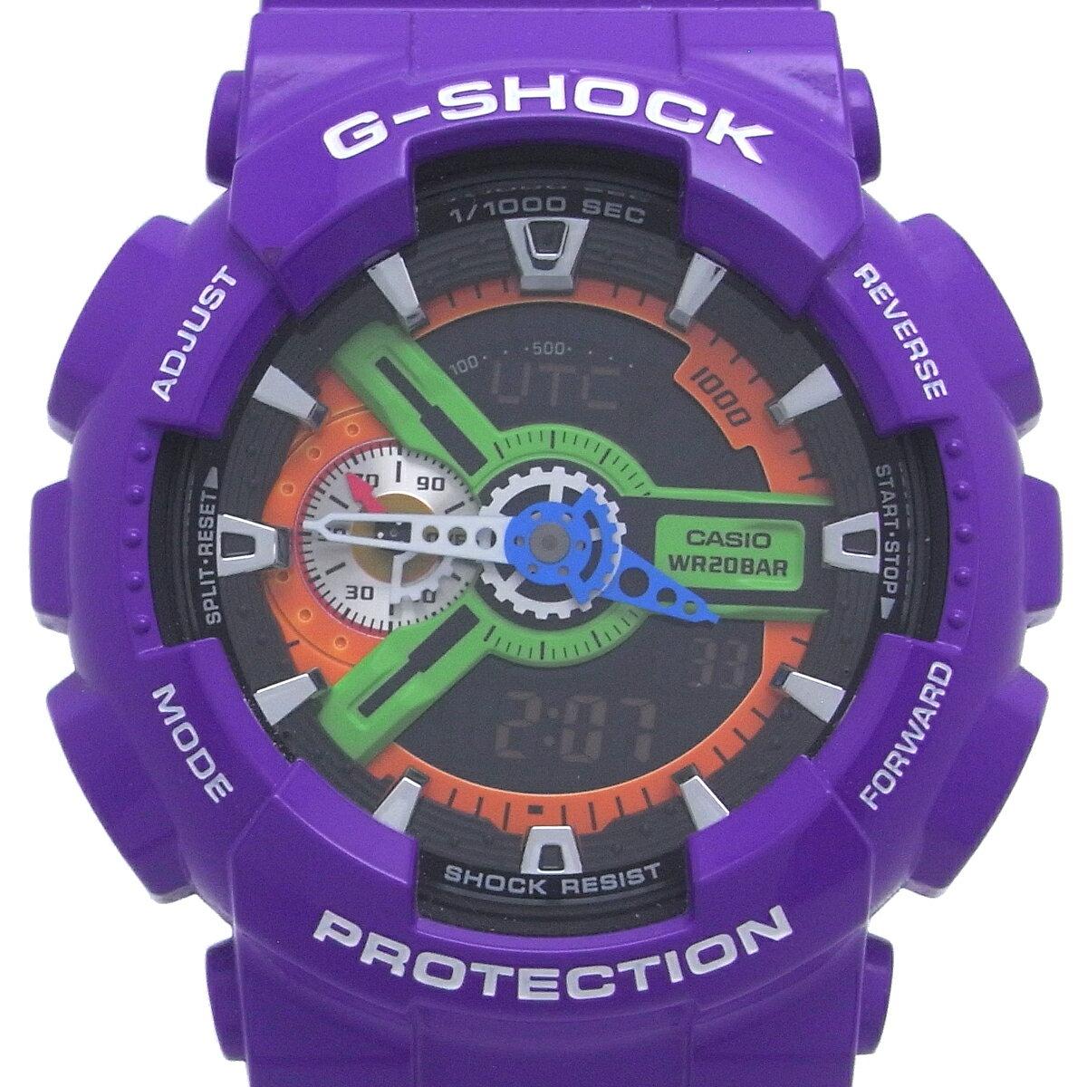 腕時計, メンズ腕時計  G-SHOCK G GA-110EV DH45733