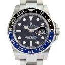 【銀座店】 ロレックス GMTマスター メンズ 腕時計 11...