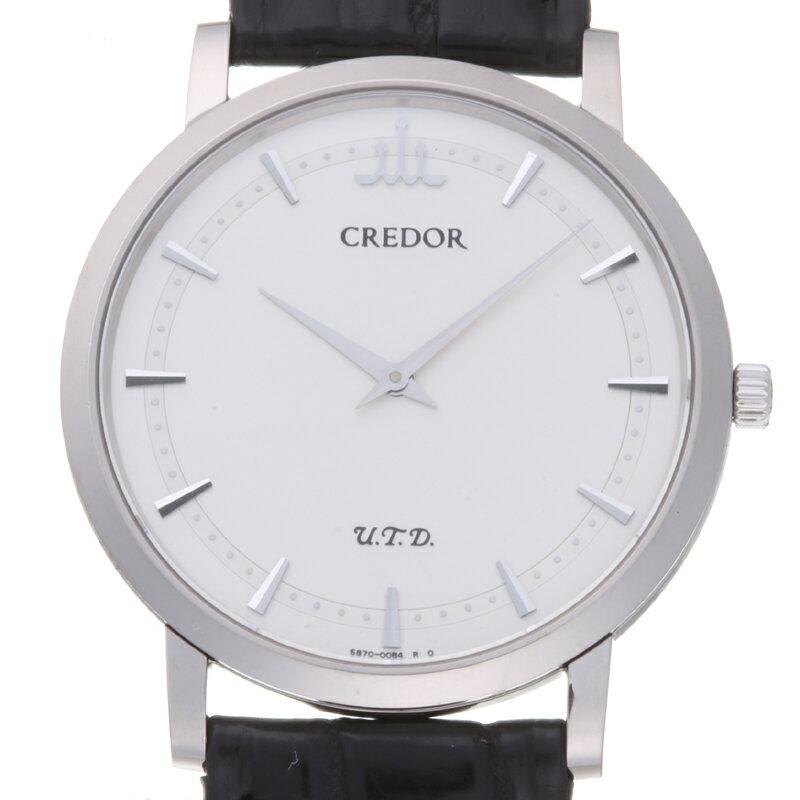腕時計, メンズ腕時計  U.T.D GBAQ983 (6870-00B0) K18 DH58520