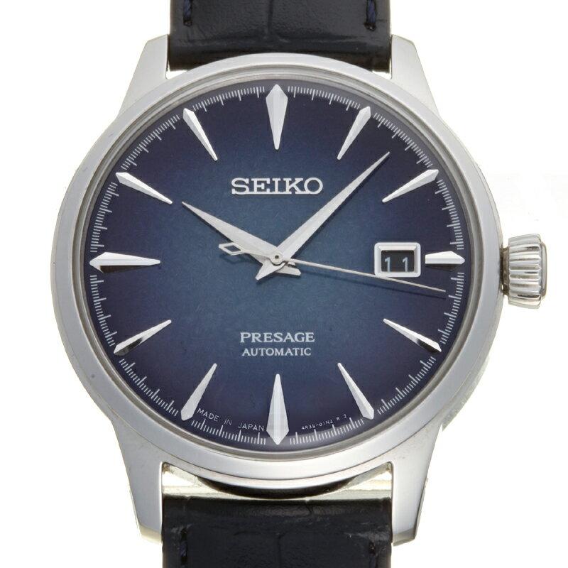 腕時計, メンズ腕時計  STAR BAR STARLIGHT 1300 SARY085 (4R35-02E0) DH60035