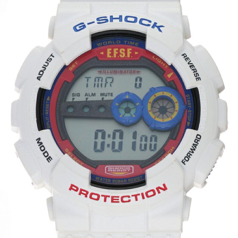 腕時計, メンズ腕時計 24 G-SHOCKGUNDAM 35 GD-100 DH65056