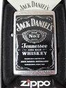 ♪♪お酒の人気ブランド♪♪ //Jack Daniels//ジッポーライター: Zippo ジャックダニエルズ //...