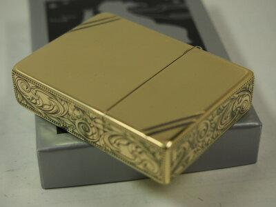 1935レプリカ【3面唐草】ダイアゴナルライン:銅古美