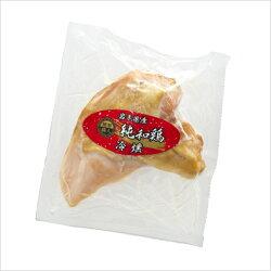 純和鶏の冷燻パック