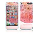 【お取寄せ】 iPod touch 第5世代 スキンシール Decal...