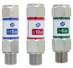 【3本セット】-6dB、-10dB、-15dBアッテネーター10〜2400MHz対応電通タイプ【キャンセル不可商品】【RCP】02P10Feb14