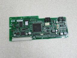 【中古】【13年式以降】NXSM-1IDSICOUNTT NX2SM1回線ISDNユニット αN1に対応【ビジネスホン 業務用】
