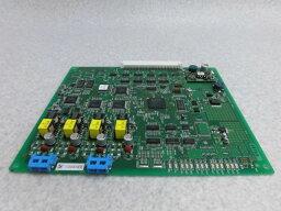 【中古】MXN-4DRIF2B-OC日立/HITACHI MX900IP 4回路2Wデジタル無線ユニットB【ビジネスホン 業務用 電話機 本体】