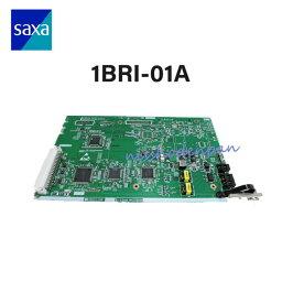 【中古】1BRI-01A (4YB1261-1015P021)SAXA/サクサ PT10001デジタル局線ユニット【ビジネスホン 業務用 電話機 本体】
