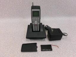 【中古】NYC-8iA-DCL(D) ナカヨ/NAKAYO iA デジタルコードレス電話機【ビジネスホン 業務用 電話機 本体 子機】