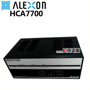 【中古】ALEXONアレクソンHCA7700ひかりマルチラインシステム【ビジネスホン業務用電話機本体】