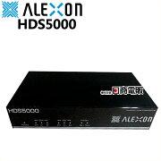 【中古】HDS5000アレクソンALEXONひかり電話収容システム【ビジネスホン業務用電話機本体】