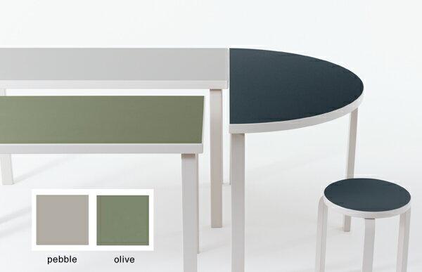 【楽天市場】北欧 Artek アルテック 81b テーブル 81b Table Finland 100 Model