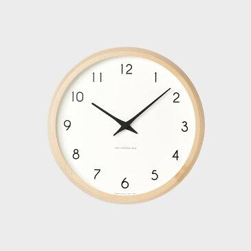 Lemnos/電波時計/Campagne カンパーニュ[全2種] [Lemnosの電波時計 Campagne/カンパーニュ]PC10-24W