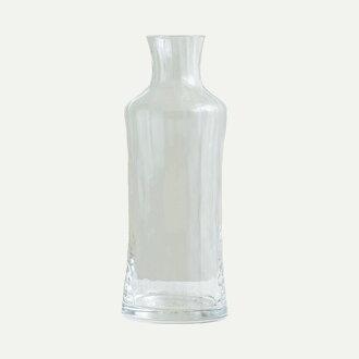 等玻璃 /SHUKI 的緣故和清酒和清酒玻璃水瓶 Tokkuri02 [如果購買 SHUKI 系列內外與瓶等玻璃]