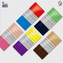 インナーカードケース 10枚収納 可能 長財布 カード入れ 収納 カー...
