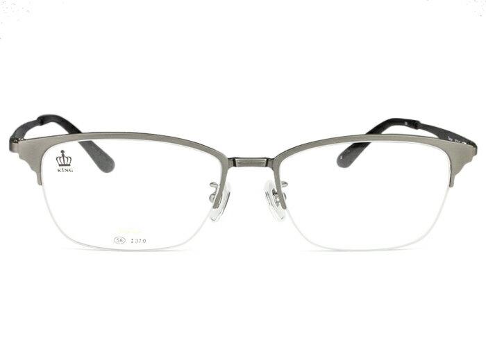 眼鏡・サングラス, 眼鏡 KING 1509 c.4