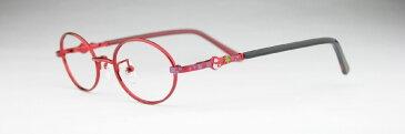 レッド813-rd-r027フルリムメガネ伊達メガネ 眼鏡 めがね