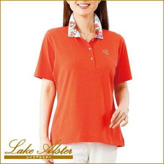 Polo 女士 polo 衫上衣 Polo 衫印刷的領 Polo primaverrapollo 襯衫 ladiesfashionporoshats 短袖 polo 衫代碼 polo 衫羅恩 T polo 衫 cutsaw polo 衫 02P09Jan16