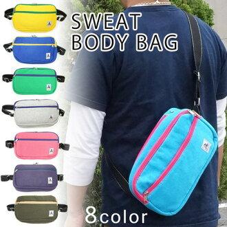 限期供應身體包人分歧D運動衫豐富多彩的彩色Keys鍵男女兼用男女兩用包商務 ※fu