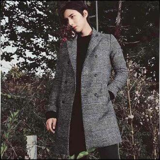 期間有限的風衣複選模式增加了一倍的風衣風衣襯衫外套到外套纖細風衣和瘦到風衣 mensfashiontrenchcoat 外套到外套到風衣夾克 * 福