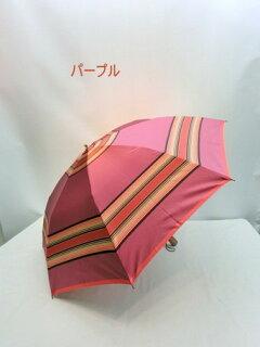 折り畳み傘メンズ傘雨傘・折畳傘婦人甲州産先染朱子格子日本製2段式折畳傘ファッション雑貨小物折りたたみ傘男性用