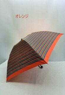折り畳み傘メンズ傘雨傘・折畳傘婦人甲州産先染格子超軽量超短日本製丸ミニ折畳雨傘ファッション雑貨小物折りたたみ傘男性用