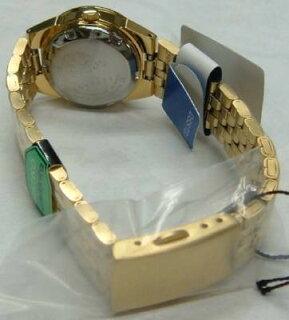 腕時計レディース日本製・MadeinJapanセイコーSEIKO5自動巻きSYMG80J1レディース腕時計